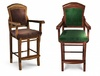 Бильярдный стул