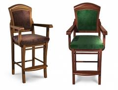 """Бильярдный стул """"Президент"""""""