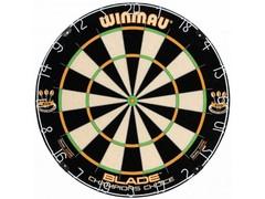 """Мишень """"Winmau Blade Champions Choice Dual Core"""""""
