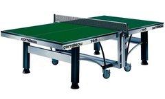 Теннисный стол Cornilleau Competition 740 Wood ITTF