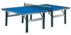 Теннисный стол Cornilleau Competition 610 Wood ITTF