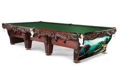 """Бильярдный стол """"Неаполь"""""""