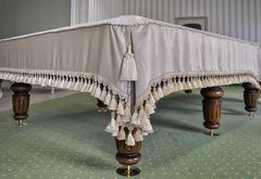 Покрывало Эксклюзив для бильярдного стола