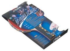 "Ракетка для настольного тенниса ""Stiga Impulse Tube***"""
