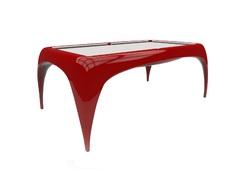 """Эксклюзивный бильярдный стол """"Monocoque"""""""
