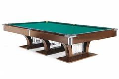 Эксклюзивный бильярдный стол High-style