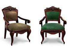 """Кресло """"Император"""""""