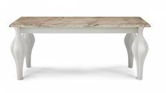 Стол с каменной столешницей Фиоре