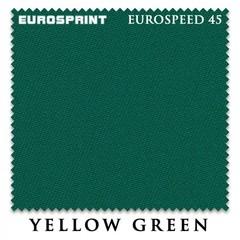 Бильярдное сукно Eurosprint Eurospeed 45