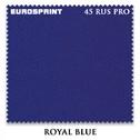 """Бильярдное сукно """"Eurosprint 45 Rus Pro"""" 198 см"""