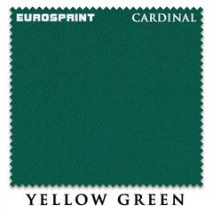 """Бильярдное сукно """"Eurosprint Cardinal"""" 165 см"""