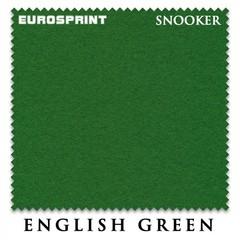 """Бильярдное сукно """"Eurosprint Snooker"""" 190 см"""