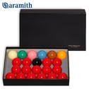 """Бильярдные шары """"Super Aramith Crystalate Snooker"""""""