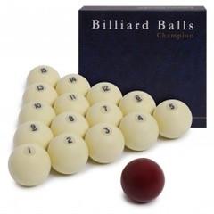 "Бильярдные шары ""Champion Pro"""