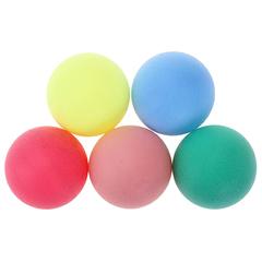 """Мячи для настольного тенниса """"Color"""""""