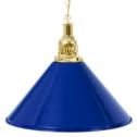 """Бильярдный светильник """"Prestige Golden Blue"""""""