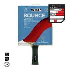 """Ракетка для настольного тенниса """"Stiga Bounce Vortex**"""""""