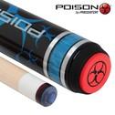 Кий Poison Cyanide CY3-4 2PC Пул 19OZ