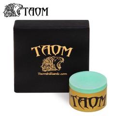 "Бильярдный мел ""Taom Soft Chalk Green1 шт"""