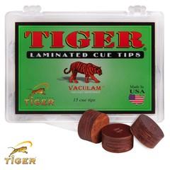 Наклейка для кия Tiger ø14мм Medium 1шт.