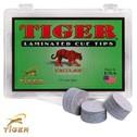 """Наклейка для кия """"Tiger Soft"""""""