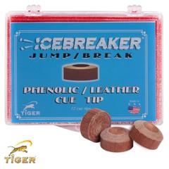 Наклейка Tiger IceBreaker Jump/Break ø14,25мм Super Hard+ 1шт.