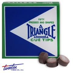 "Наклейка для кия ""Triangle"""