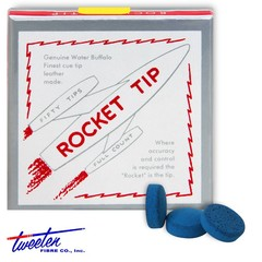 """Наклейка для кия """"Rocket"""""""