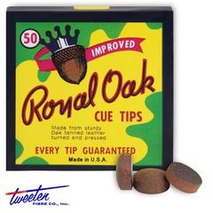 """Наклейка для кия """"Royal Oak"""""""