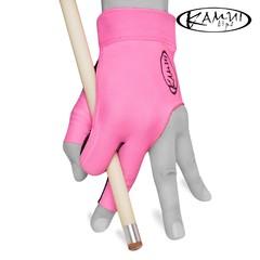 Перчатка Kamui Quickdry розовая
