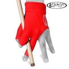 Перчатка Kamui QuickDry красная