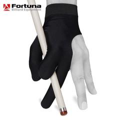 "Перчатка для бильярда ""Fortuna Classic Black"""