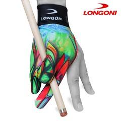 "Перчатка для бильярда ""Longoni Fancy Leonardo 1"""