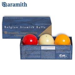 """Бильярдные шары """"Aramith Tournament Champion Snooker"""""""