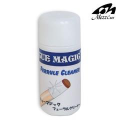 "Средство для чистки стакана ""Mezz Cue Magic Ferrule cleaner 30 мл"""