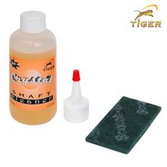 Средство для чистки кия Tiger Crystal Shaft