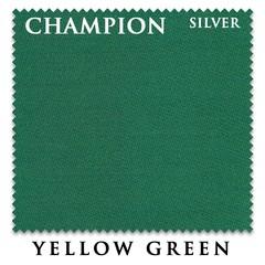 """Бильярдное сукно """"Campiom Silver"""" 195 см"""