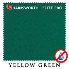 Бильярдное сукно Hainsworth Elite Pro