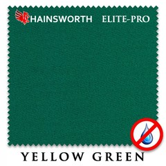 """Бильярдное сукно """"Hainsworth Elite Pro"""" 198 см"""