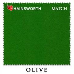 Бильярдное сукно Hainsworth Match Snooker