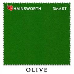Бильярдное сукно Hainsworth Smart Snooker
