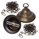"""Бильярдный светильник """"Modena Bronze Antique"""""""