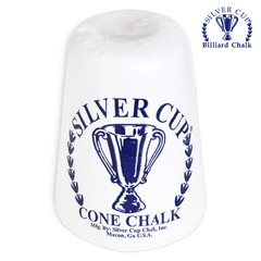 "Тальк для рук ""Silver Cup Cone Chalk 740 гр"""