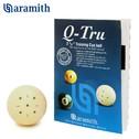 Тренировочный шар Aramith Q-Tru Pool Ø57,2мм