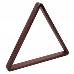 Бильярдный треугольник Венеция 68 мм